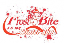 Frostbite 5k and 10k