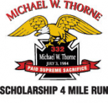 Michael W. Thorne Scholarship Run