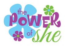 The Power of She 5K Boot Camp