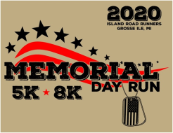 Grosse Ile Memorial Day Run