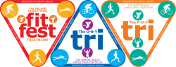 Volusia Flagler Family YMCA Triathlon Series