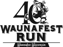 40th Anniversary WaunaFest Run
