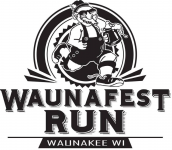 38th Annual WaunaFest Run