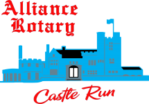 Alliance Rotary Castle Run