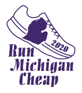 Canceled Memorial Day Kalamazoo - Run Michigan Cheap