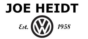Joe Heidt Motor Corp.