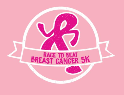 16th Annual Race to Beat Breast Cancer 5K Run/Walk