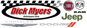 Dick Myers Chrysler, Dodge, Jeep, Ram, Fiat