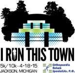 ORS 5k walk/run 10k Run