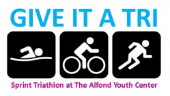 Give it a Tri at Alfond Youth Center