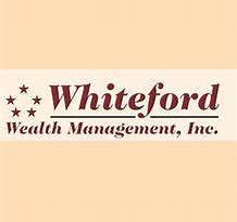 Whitford Wealth Managment
