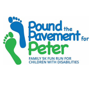 Pound the Pavement for Peter - 2021 VIRTUAL RACE WEEKEND - March 27 - 28, 2021