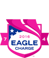 Team RWB Eagle Charge 4th of July 7 & 4 Miler