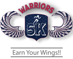 Warrior's 5K Run