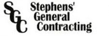Stephens General Contracting, Inc.