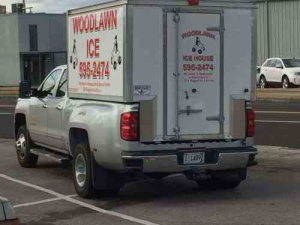 Woodlawn Ice