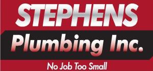 Stephens Plumbing, Inc.