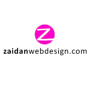 Zaidan Web Design & Printing
