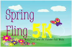 Wheatfield Spring Fling 5K