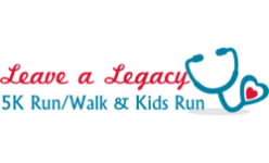 Leave A Legacy 5K