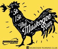 The Muskogee Run