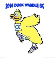 Alpha Duck Waddle 5K