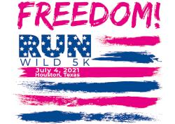 Run Wild 5K - 2021