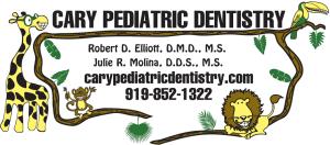 Cary Pediatric Dentistry