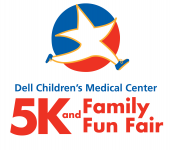 Dell Children's Medical Center 5K and Family Fun Fair