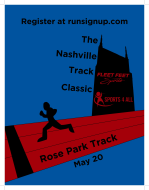 The Nashville Track Classic