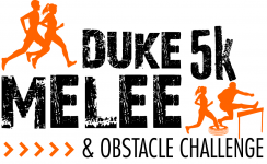 DUKE MELEE OBSTACLE CHALLENGE & 5k Run/Walk