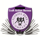 Craft Action Heroes 5K