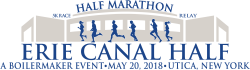 Erie Canal Race presented by Commercial Travelers Life Insurance Company