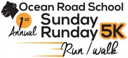 First Annual Ocean Road School Sunday Runday 5K