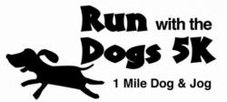 Run With the Dogs 5K/1M Fun Run