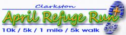 April Refuge Race