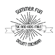 Summer Fun 5K and Kids mile!