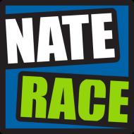 26th Annual Nate Race 5k & 12k Logo