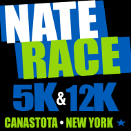 23rd Annual Nate the Great Race
