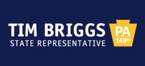 State Representative Tim Briggs