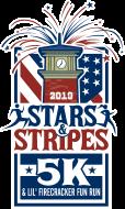 Stars & Stripes 5K & Lil' Firecracker Fun Run - Unity Village