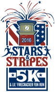 Stars & Stripes 5K & Lil' Firecracker Fun Run - KC