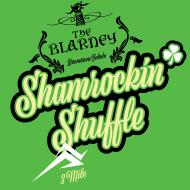 Blarney Shamrockin' Shuffle