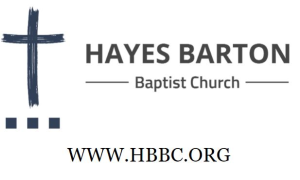 Hayes Barton Baptist Church
