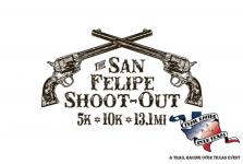 San Felipe Shootout