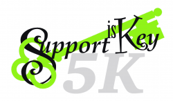 Support is Key 5K