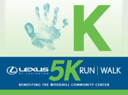 Lexus of Lexington Virtual 5K Run/Walk