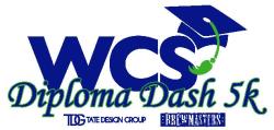 WCS Diploma Dash 5K