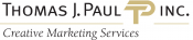 Thomas J. Paul, Inc. Creative Marketing Services
