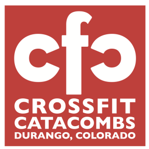 Crossfit Catacombs